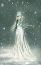 La reine des glaces (La Fille de l'Eau Tome 2) by ClachClach