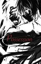 Possession - MikaYuu by ale_gallegos