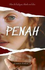 PENAH [Düzenleniyor] by gamzekarraca