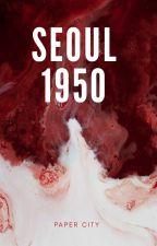 Seoul 1950 by fuxckd0wn