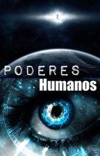 Poderes Humanos by rodri888