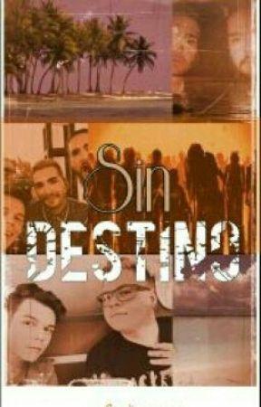 Sin Destino by Katnistz