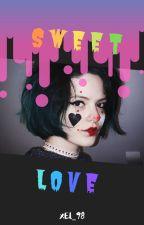 Sweet Love || Laughing Jack || by Xel_98