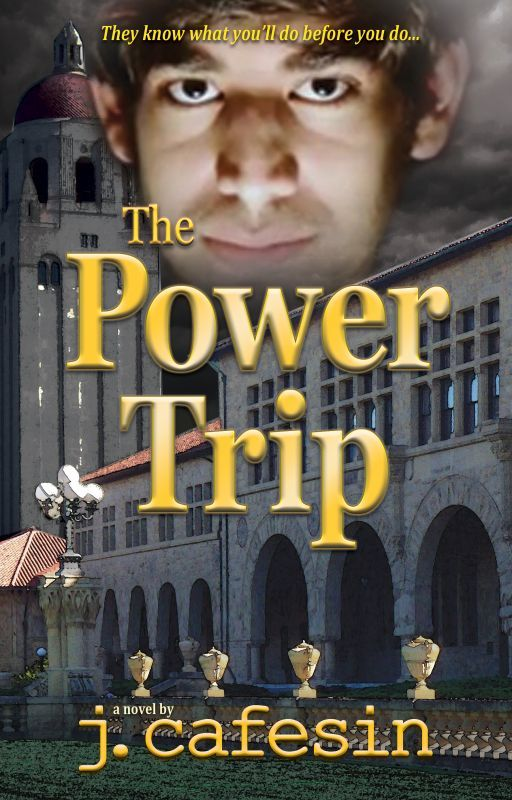 The Power Trip by jcafesin
