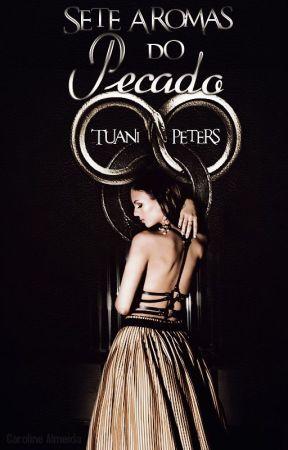 Sete Aromas do Pecado by Tuanipeters
