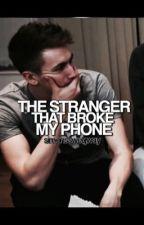 The Stranger That Broke My Phone by simonsswegway