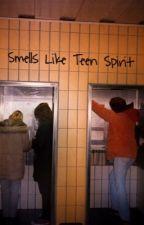 Smells Like Teen Spirit(kurt Cobain) by gamilovesdave