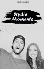 Stydia Moments by -spearstydia