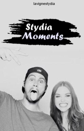 Stydia Moments