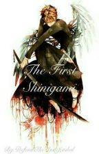 The First Shinigami by DefendTheUndefended