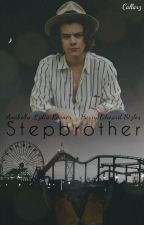 Stepbrother H.S. |FF| ✅  by Callary