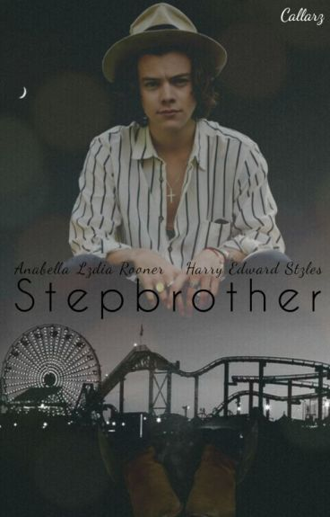 Stepbrother H.S. |FF| ✅ *correcting*