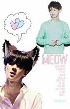 Meow[HunHan]  by Oh_HurricaneHun