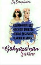 Gökyüzü'nün Şarkısı  by seraptuncc