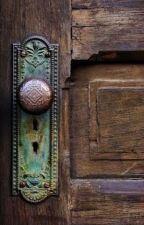 The Last Door by Kyaraewilliams
