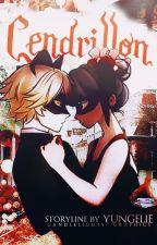 CENDRILLON +ladynoir by taephilia