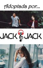 Adoptada por Jack and Jack by abslxtmagcon