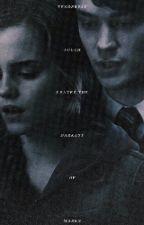 Hermione Granger, Estas Segura?( Dramione ) by fanficio