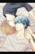 أنت لي وحدي by mimi-kun12