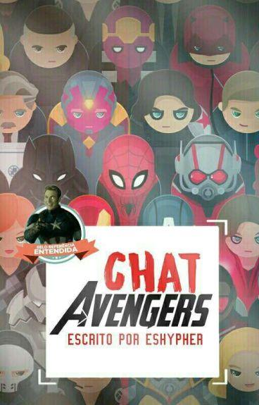 Chat Avengers
