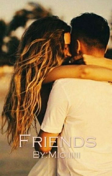 Friends (UREĐUJE SE)