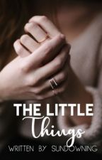 The Little Things | ✓ by sundowning