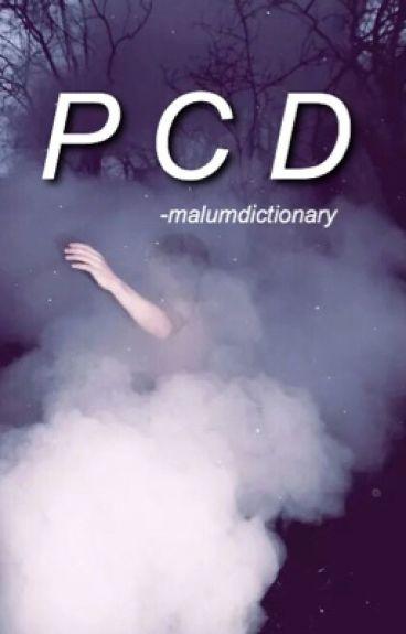 PCD || Muke ✓
