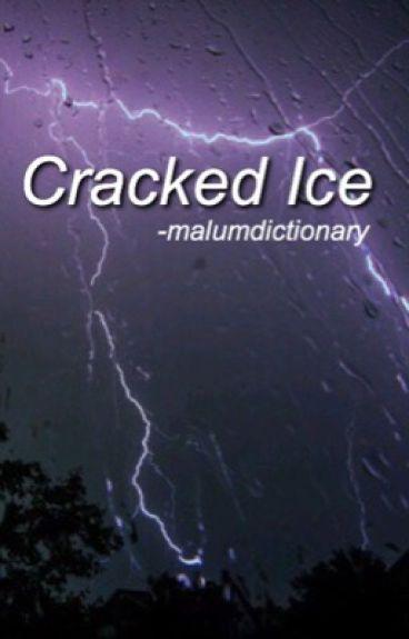 Cracked Ice    Muke    mpreg ✓
