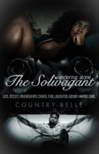 The Solivagant | #Wattys2016  by CBellee