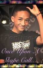 Once Upon A Skype Call... (Jaden Smith) by ineQuirke
