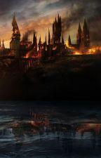 Гарри Поттер: начало конца. by IMPotterlocked