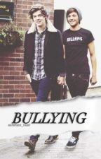Bullying - Larry Stylinson by Estefani_Niall