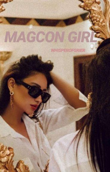 Magcon Girl; Magcon.