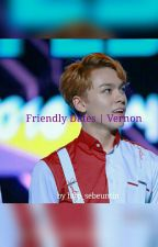 Friendly Dates | Vernon  by http_sebeuntin