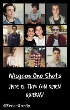 One Shots || Magcon Boys by Free-Words