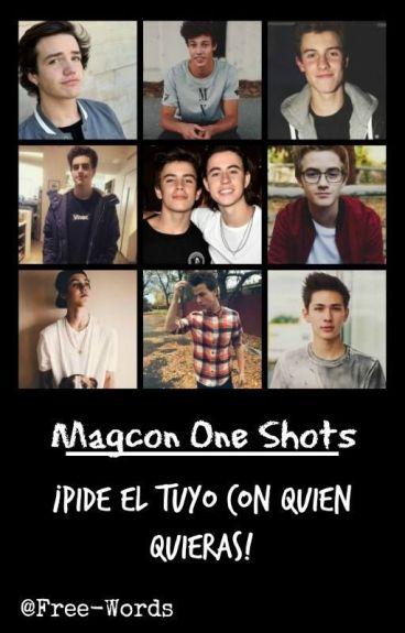 One Shots || Magcon Boys