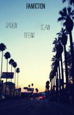 Fanfiction Jaden, Deenis & Sean by thisiscaaro
