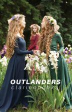Outlanders by Clarinouchka