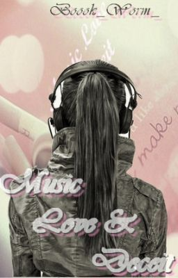 Music, Love & Deceit (On extreme hold)