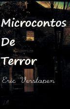 Microcontos de Terror by EricVerstapen