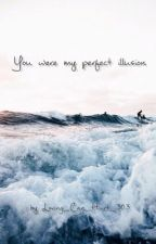 You were my perfect illusion by Loving_Can_Hurt_303