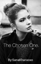 The Chosen One. by V_kookie_BTS