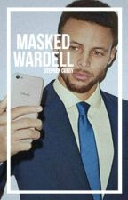 masked wardell ♔ s. curry by finechjna