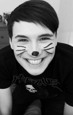 Cat whiskers and youtube dan x reader kathleen kohn wattpad