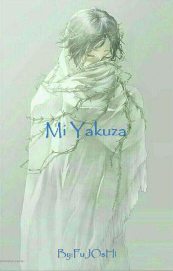 MI YAKUZA (+18) || TERMINADA ||