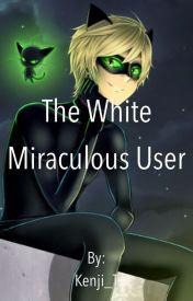The White Miraculous User (Adrien Agreste/Cat Noir X Reader)  by Fallen_Fire_Neko