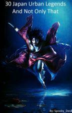 30 Japonských Legend A Nejen To by Spooky_Devil