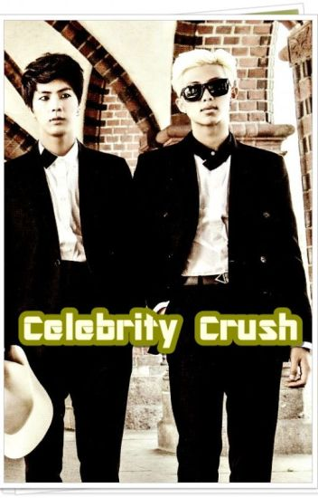 [Namjin] Celebrity Crush