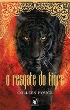 O Resgate do Tigre by MeriAado