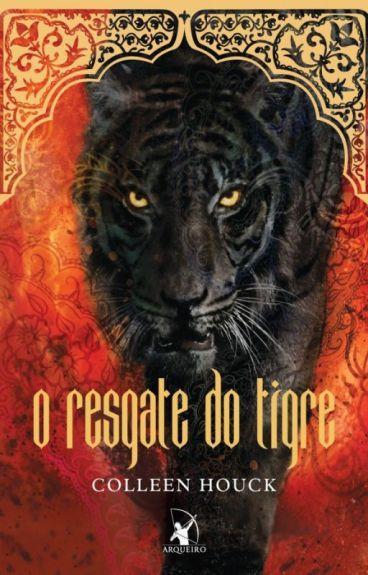 O Resgate do Tigre